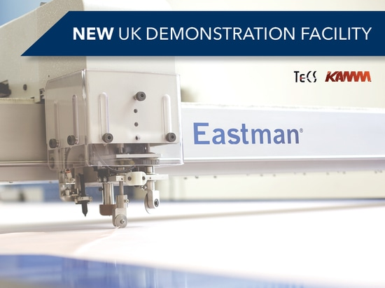 NEW Eastman UK Demonstration Facility