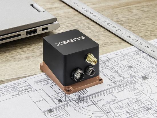 MTi-680G RTK-GNSS/INS