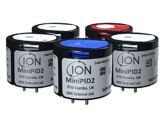 MiniPID2 Series
