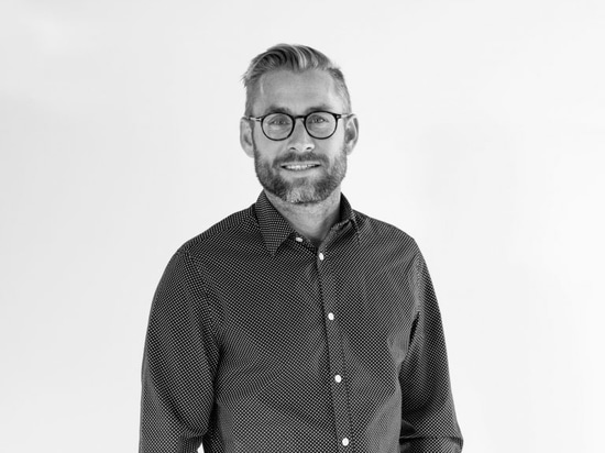 Vincent Gérard, CEO of VirtualExpo