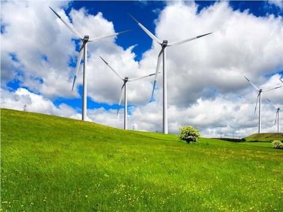 remote wind power monitoring IOT solutions