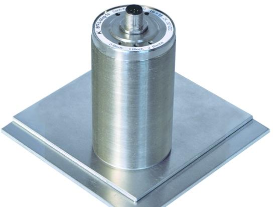 Double Sheet Sensors for thin plates