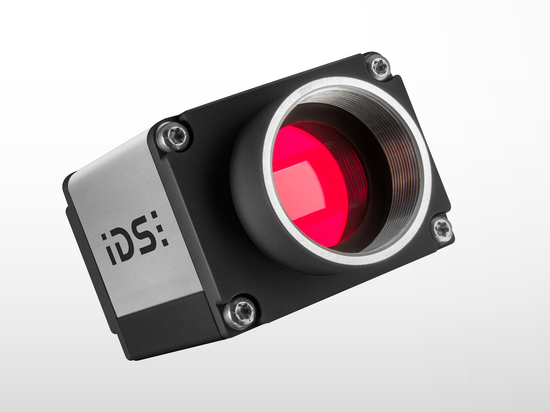 uEye SE cameras
