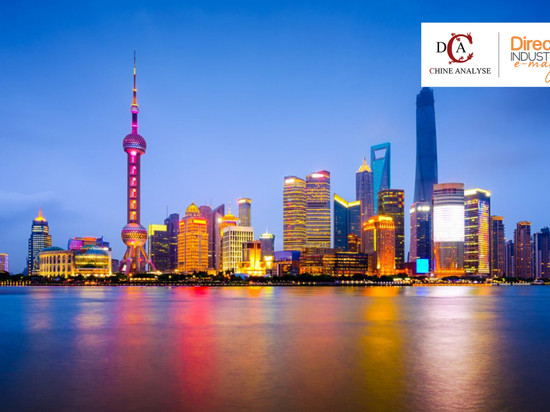 PARTNERSHIP. Looking for Business Intel on Corporate China?