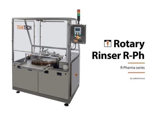 R-PH Rinser Traktech