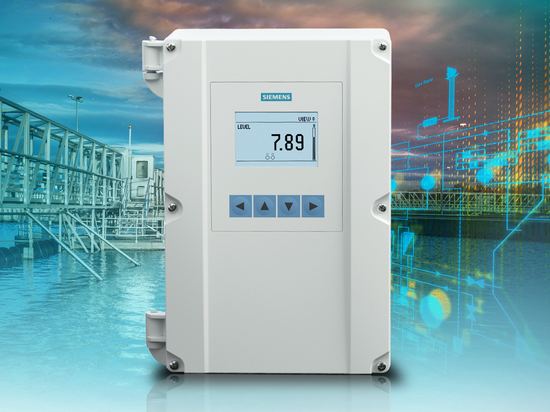 Sitrans LT500 level, flow, and pump controllers
