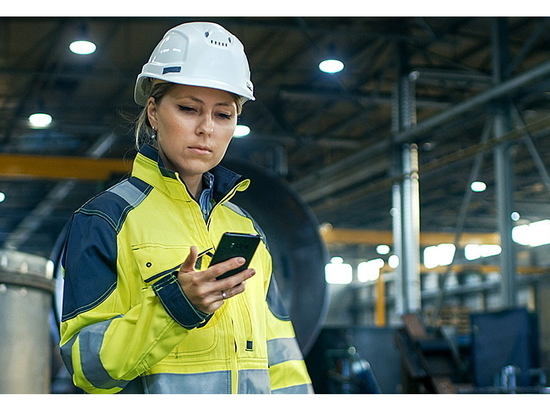 Mobile apps help reduce risk in the safety industry