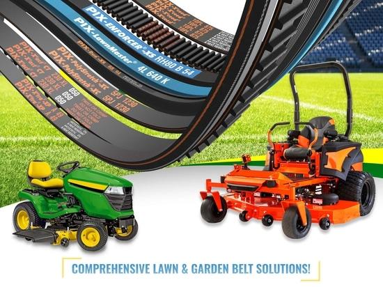Lawn mower Belts