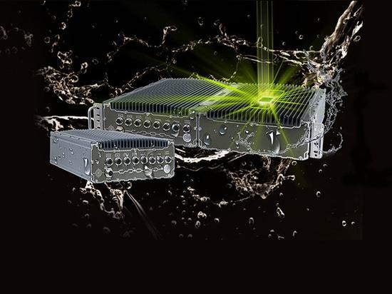 SEMIL IP67 waterproof Rugged Embedded Computer