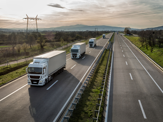 AI to Underpin the Nimble Supply Chain of the Future