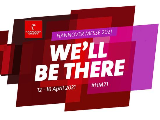 Hannover 2021 - Cantoni Group going digital
