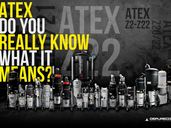 ATEX, DO YOU REALLY KNOW WHAT IT MEANS?
