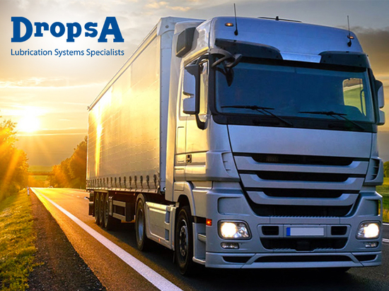 Lubrication systems for the transport industry