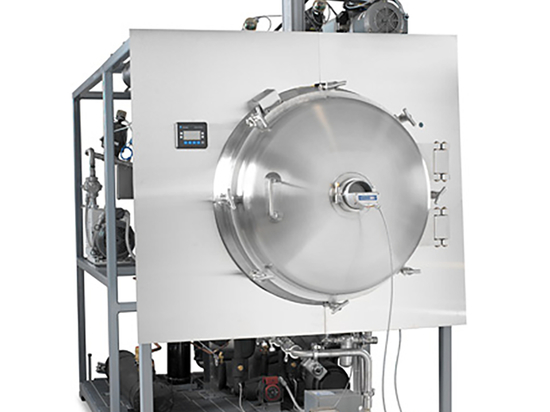 SP VirTis Benchmark 1K Commercial Freeze Dryer/Lyophilizer