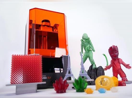 Prusa releases Original Prusa i3 MK3S 3D printer and MMU2S upgrades
