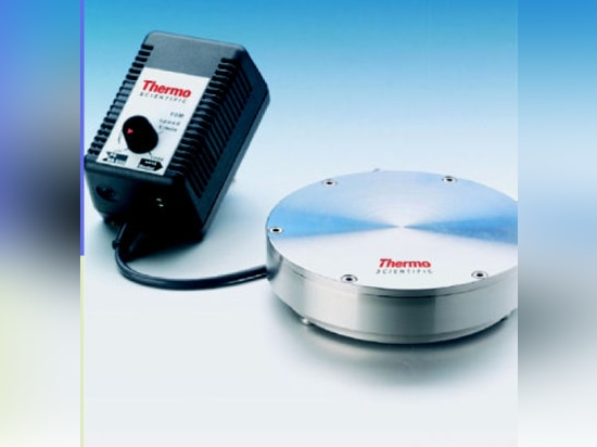 NEW: magnetic agitator by Thermo Scientific - Laboratory Equipment