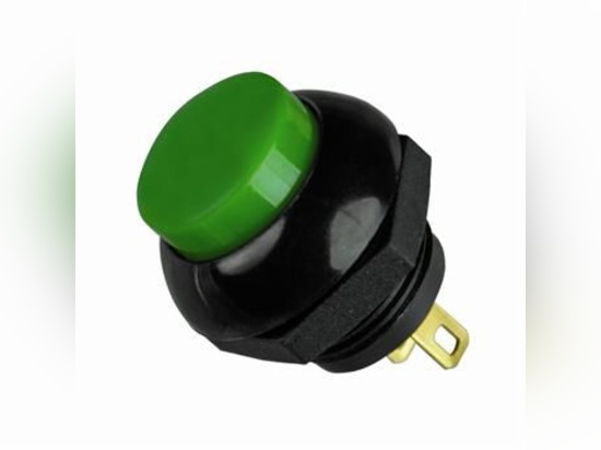 NEW: momentary push-button switch by OTTO