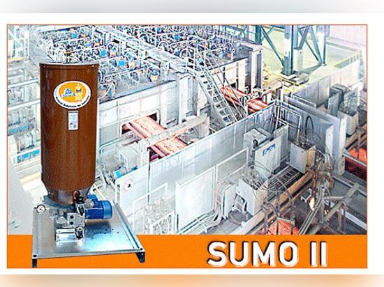 NEW SUMO II