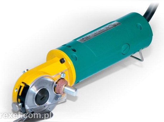 NEW: rotary blade cutting machine by REXEL