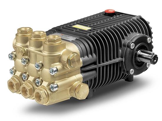 COMET TW PREMIUM - New high flow-rate plunger pumps