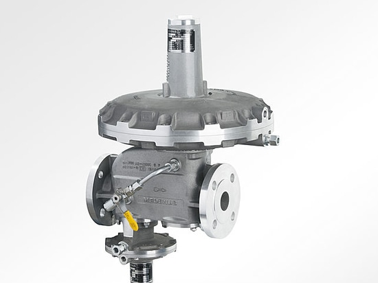 nozzles and noise reduction for series RS250 / RS251 available