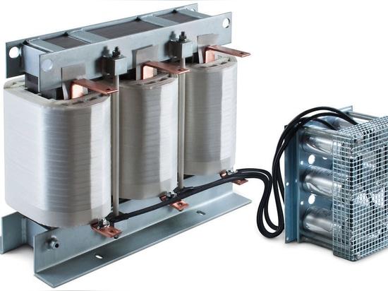 NEW: power EMI filter by SCHAFFNER Group