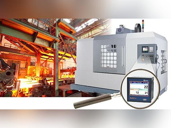 MultiCon - Heating process
