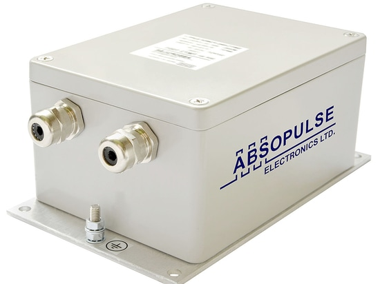 50W, Rugged, compact, waterproof power supplies – AC/DC or DC/DC