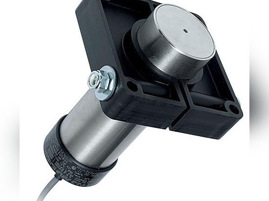 WDA Motion Alignment Sensor