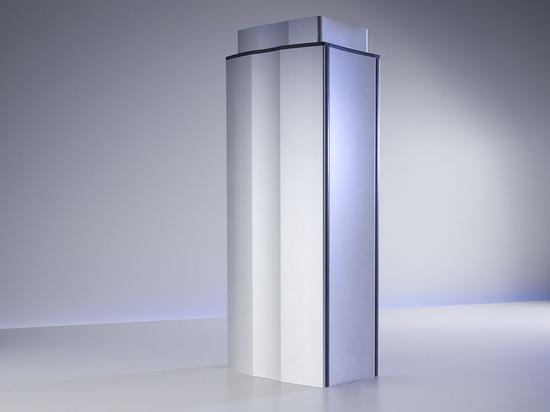 RK Powerlift M lifting column – little powerhouse