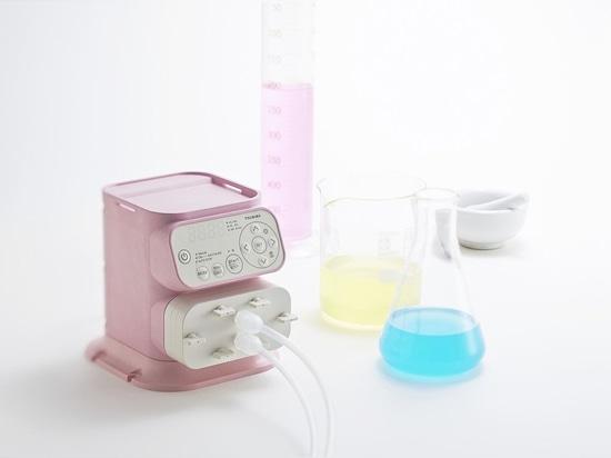 Precision Pump for Laboratory Use - Smoothflow Pump Q series
