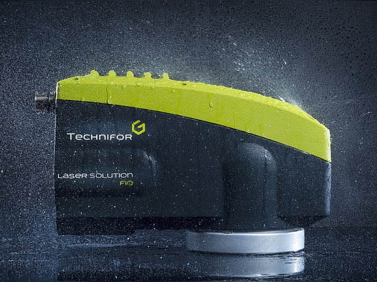 Technifor takes marking innovation and performance a step further