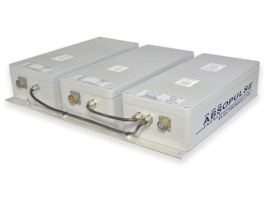 IP66-rated rugged 1000VA pure sine wave inverters - waterproof, dust-proof, sand-, fire and explosion proof