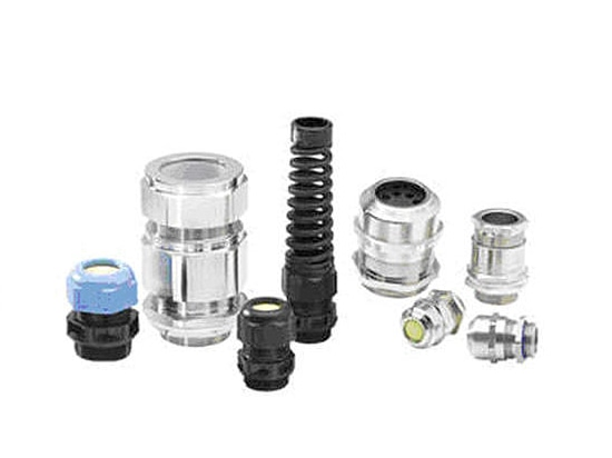 SPRINT cable glands comply with EX standard  Two years in development for international approval