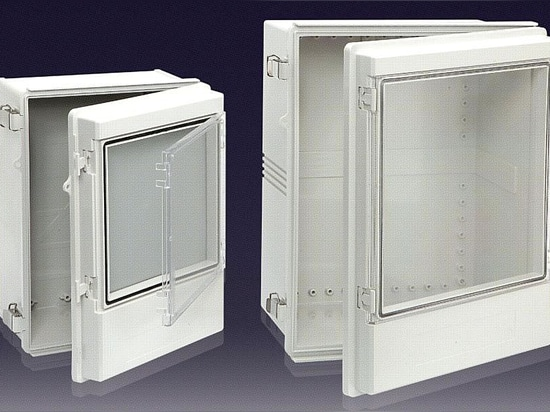 BOXCO All in one Dual door Enclosure