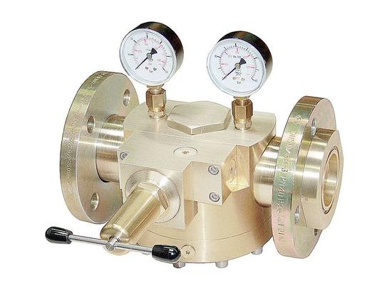 Most Powerful 3-Inch Dome Pressure Regulator