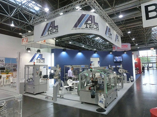 ALTECH''s success at INTERPACK 2014