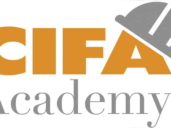 AT THE FAIR WITH CIFA ACADEMY