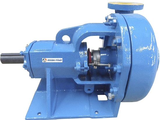 Frac Pump / High Chrome Blender Pump / Oil Rig Centrifugal Pumps