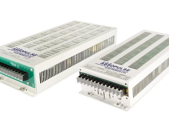 24Vac Industrial Quality DC-AC Sine Wave Inverters