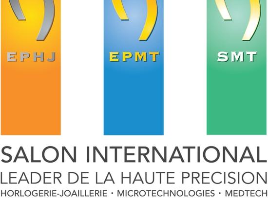 EPMT Exhibition in Geneva June, 14-17,2016