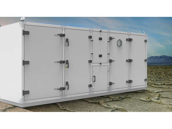 EMKA solution for the HVAC sector