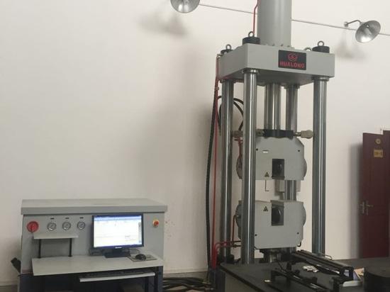 HUALONG WAW-D Series Servo-hydraulic Universal Testing Machine