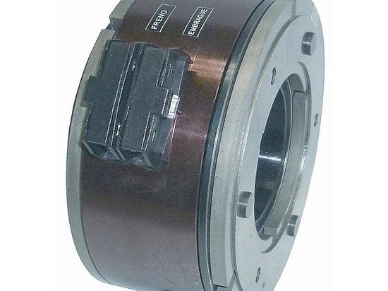 EFE self-supporting electromagnetic clutch/brake - EIDE