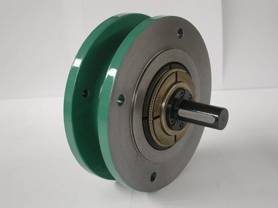 EC centrigugal overspeed safety brake-EIDE