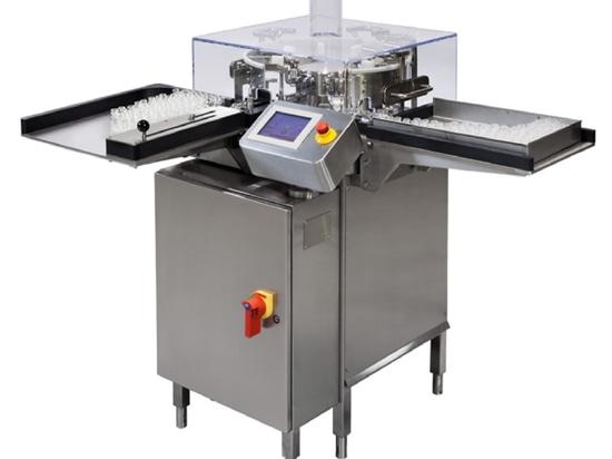 SP Scientific Video Details Expanded Capabilities in Pharmaceutical Processing Equipment