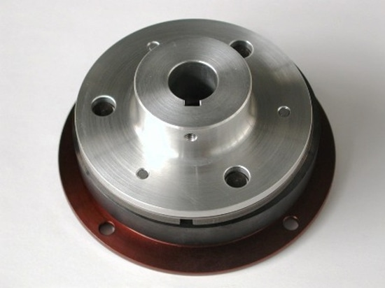 SEE Electromagnetic clutch