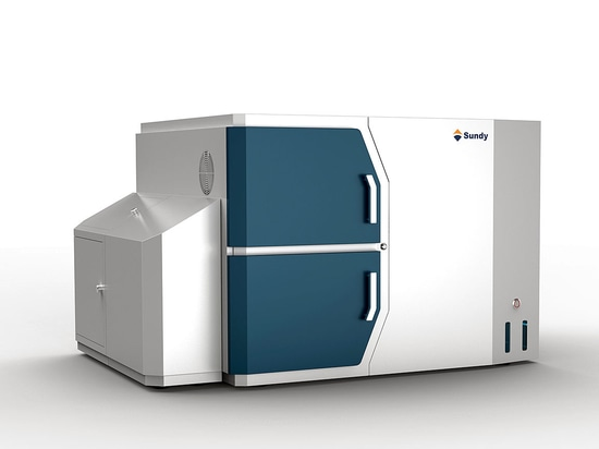 Proximate analyzer / Thermogravimetric / TGA / Coal / Coke / Biomass   SDTGA8000   ASTM D 7582   18 Autoloader   150min