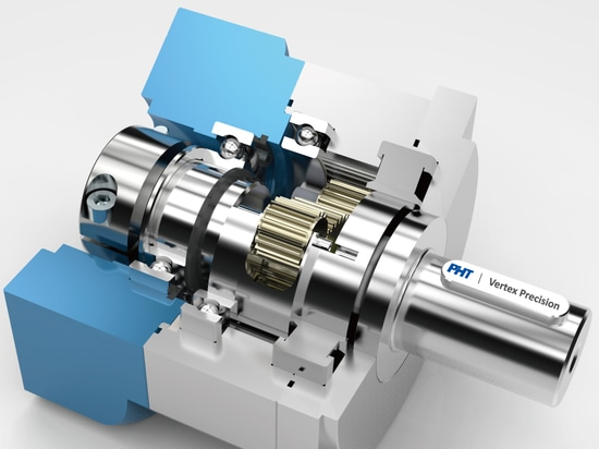 Advantage of Planetary Gearboxes
