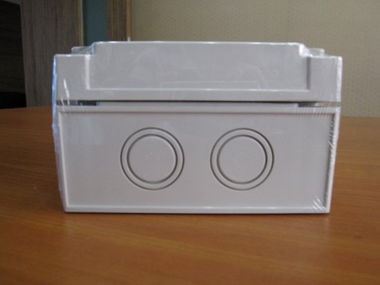 IP66/67 BOXCO Knock-out box